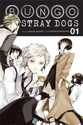 Bungo Stray Dogs: Vol. 1