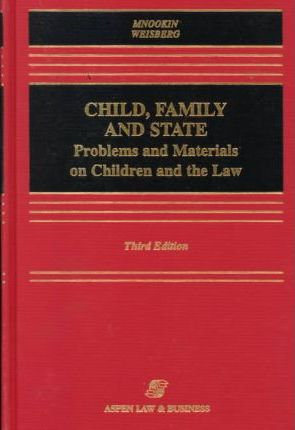 Child, Family and State: Prob CB