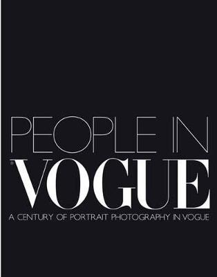 """People in """"Vogue"""""""