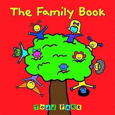 Image result for the family todd parr
