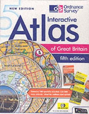 Interactive Atlas of Great Britain