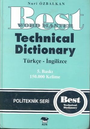 Best Technical Dictionary