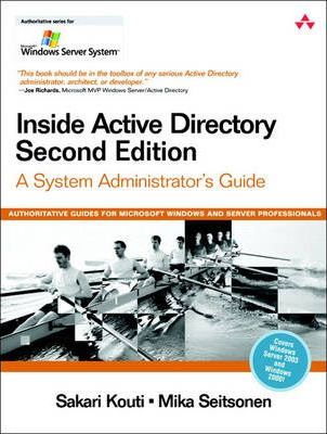 Inside Active Directory: System Admin Guide