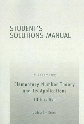 Elementary Number Theory Book
