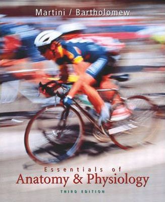 Essentials of Anatomy & Physiology plus Applications Manual : Edwin