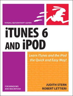 iTunes 6 and iPod for Windows and Macintosh