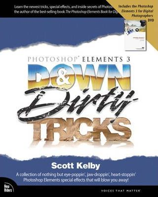 Photoshop Elements 3 Down and Dirty Tricks Special Amazon Edition DVD Bundle