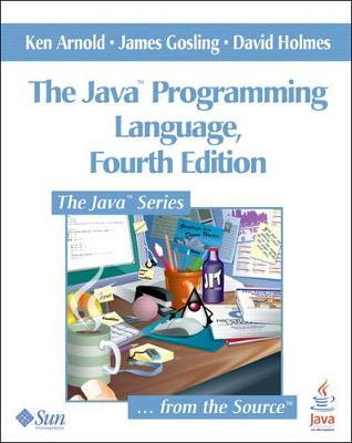 The Java (TM) Programming Language