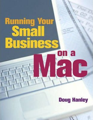 Running Your Small Business on a MAC