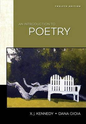 an introduction to the reasons for reading poetry Why poetry (from the introduction to the poetry reader's toolkit by marc polonsky) seriously—why poetry it's a fair question supposing i told you that poetry is important, not just to a few highbrow writers and  this is also true about reading poetry if you.