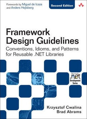 Framework Design Guidelines
