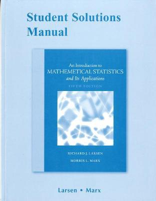 Student Solutions Manual For Introduction To Mathematical