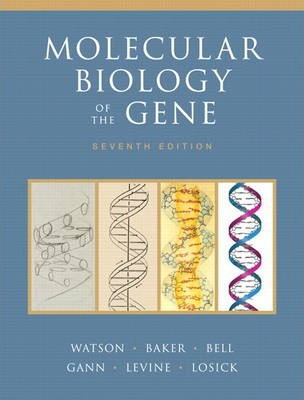 Molecular Biology of the Gene Plus MasteringBiology with Etext -- Access Card Package