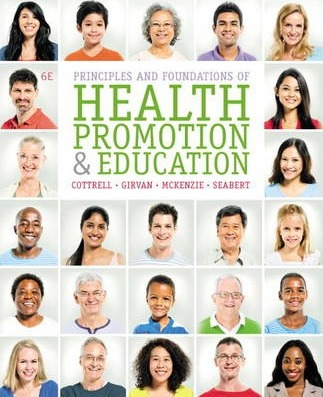 principles of health education pdf