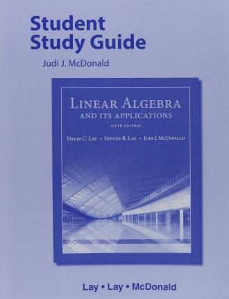 A Gentle Introduction to Linear Algebra