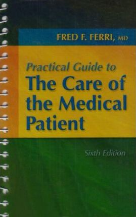 Practical Guide to the Care of the Medical Patient Handheld Software PDA Version
