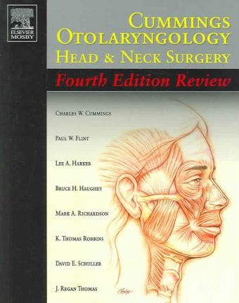 Cummings Otolaryngology