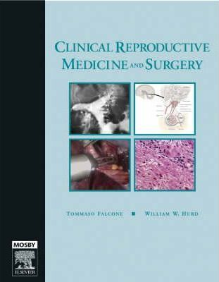 Clinical Reproductive Medicine And Surgery Text With DVD