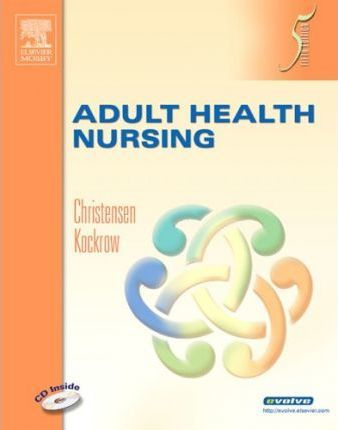 Adult Health Nursing 2