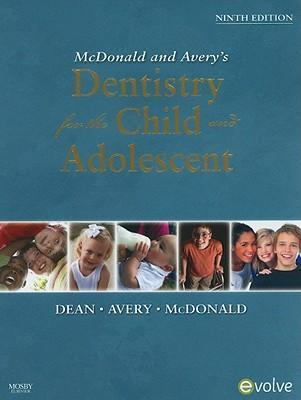 McDonald and Avery Dentistry for the Child and Adolescent