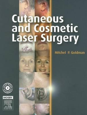 Cutaneous and Cosmetic Laser Surgery E-Book