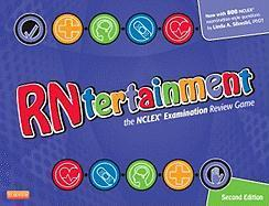RNtertainment: The NCLEX (R) Examination Review Game