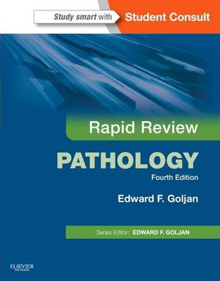 Rapid Review Pathology : Edward F  Goljan : 9780323087872