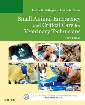 Small Animal Emergency and Critical Care for Veterinary Technicians ...