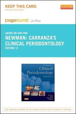 Carranza Periodontology Ebook 11th Edition