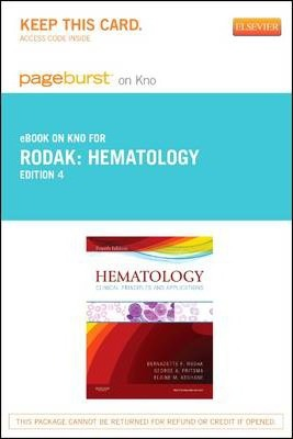 Clinical Hematology Ebook