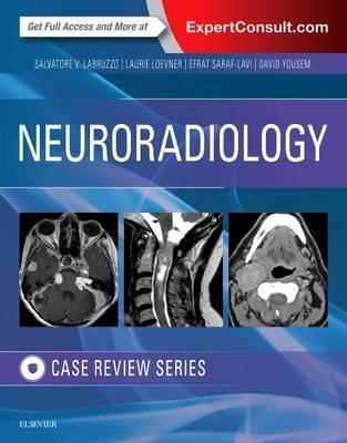 Neuroradiology Imaging Case Review