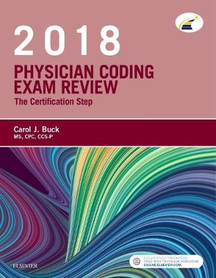 Physician Coding Exam Review 2018  The Certification Step