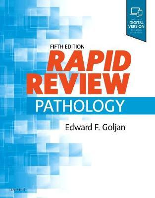 Rapid Review Pathology - Edward F. Goljan