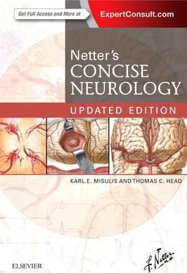 Netter's Concise Neurology Updated Edition