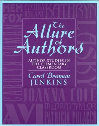 The Allure of Authors
