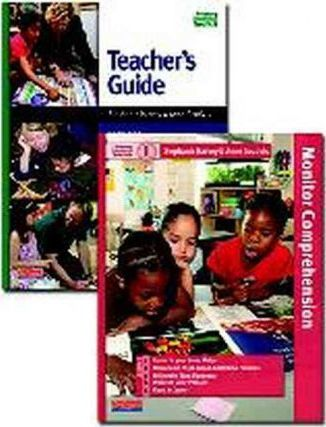Monitoring Comprehension with Primary Students - Getting Started with the Comprehension Toolkit