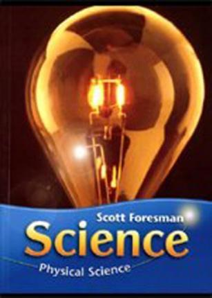 Science 2006 Module C Physical Science Student Edition Grade 1