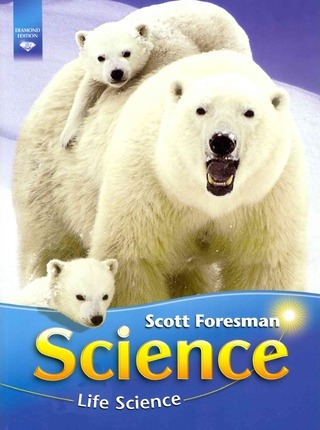 Science 2008 Student Edition (Softcover) Grade 1 Module a Life Science