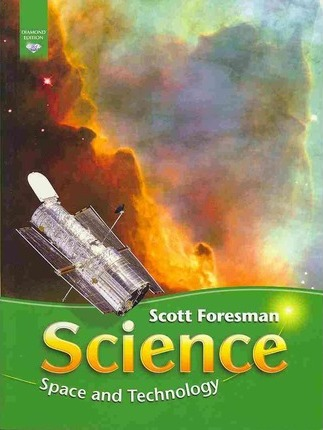 Science 2008 Student Edition (Softcover) Grade 2 Module D Space and Technology