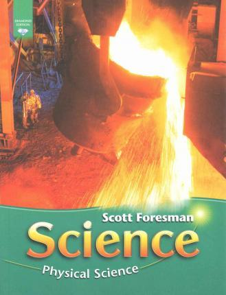 Science 2008 Student Edition (Softcover) Grade 6 Module C Physical Science
