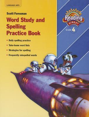 Reading 2010 (Ai5) Word Study and Spelling Practice Book Grade 4