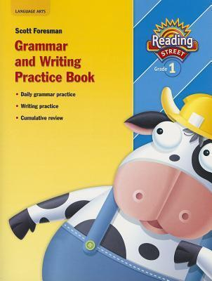 Reading 2010 (Ai5) Grammar and Writing Practice Book Grade 1