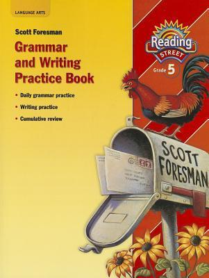 Reading 2010 (Ai5) Grammar and Writing Practice Book Grade 5