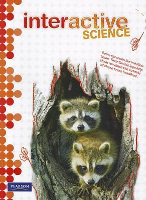 Science 2012 Student Edition (Consumable) Grade 4
