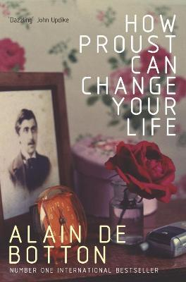 How Proust Can Change Your Life Cover Image