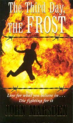 The Third Day, the Frost  Tomorrow Series 3