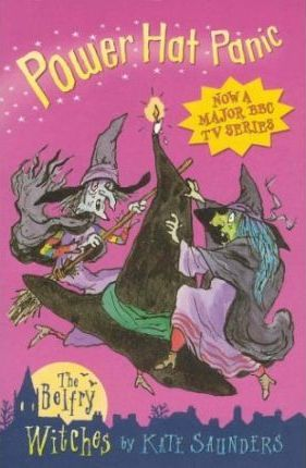 The Belfry Witches 4: Power Hat Panic