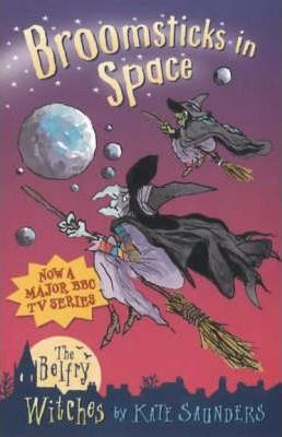 The Belfry Witches 6: Broomsticks in Space
