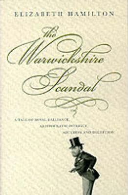 The Warwickshire Scandal (pb)