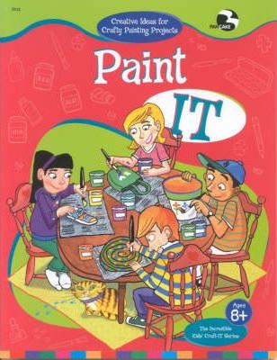 Paint it (Craft-it)